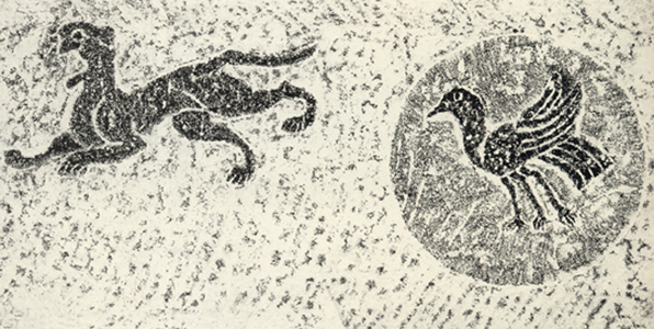 The Legend of Yatagarasu, the three-legged crow and its possible origins |  Heritage of Japan