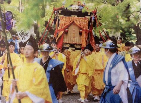 Shikinen-jinko-sai, Katori Shrine