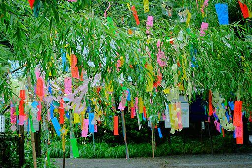Image result for tanabata nara period